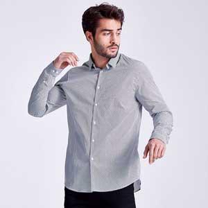 Camisas de cashmere