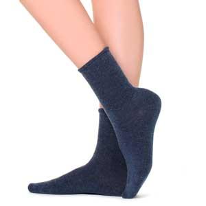 Cashmere socks o calcetines cashmere