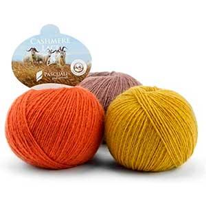 Lana cashmere o cachemir lana