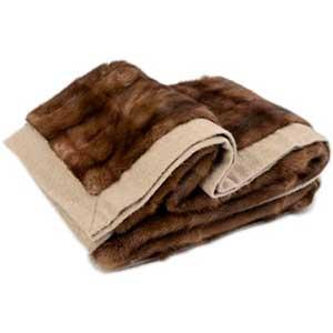Manta cashmere en varios tamaños y colores