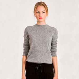 Cashmere sweater o suéter Cashmere